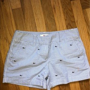 vineyard vines blue whale shorts